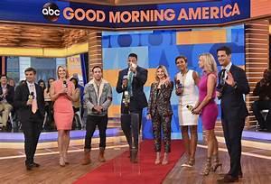 'Good Morni... Good Morning America