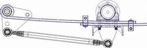 1962  Nova Caltracs Traction Bars
