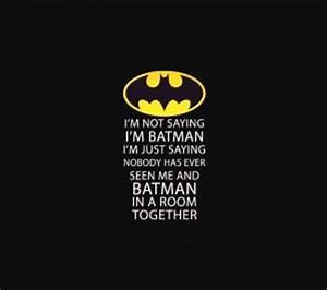 Cute Batman Quotes. QuotesGram