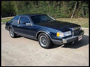 1989 Lincoln Mark Vii Lsc Coupe 305  245 Hp