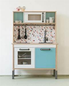 Cuisine Pour Studio : mini cuisine pour studio 2 la mini cuisine ikea duktig ~ Premium-room.com Idées de Décoration