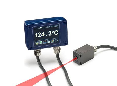 Infrared temperature sensor - RITM IndustryRITM Industry