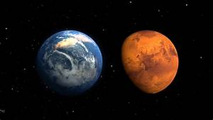 Volcanic Activity Linked to A Warm and Wet Ancient Mars ...