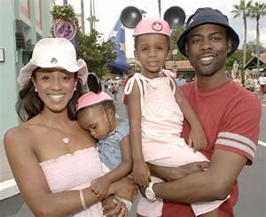 Chris Rock Fighting Bizarre Custody Battle Over Adopted ...