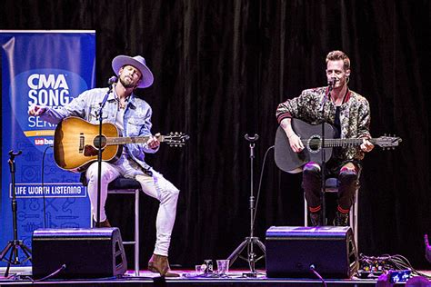 Fgl's 'talk You Out Of It' And 5 More New Music Videos