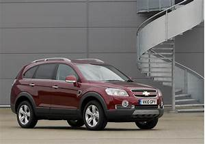2010 Chevrolet Captiva Ltz Pictures  Photos  Wallpapers