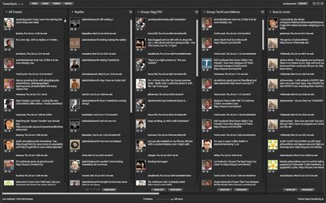Social Media Management Tools  Hootsuite Vs Tweetdeck