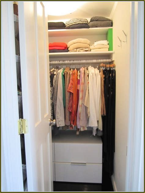 best small closet organizers home design ideas