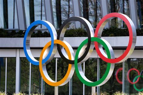 Tokyo Olympics could be held without spectators | Vestnik ...