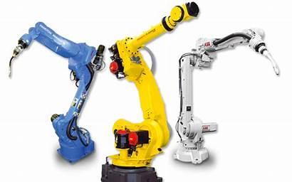 Robots Industrial Robotics Future Killer Robot Yet
