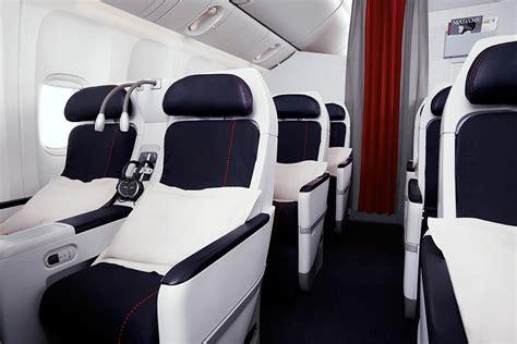 siege a380 classe premium economy confort air