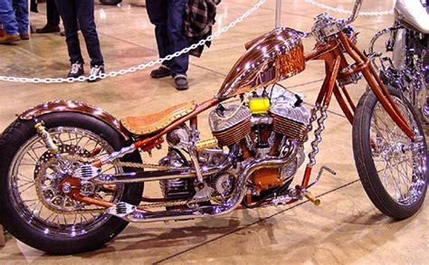 Easyriders Kicks Off Bike Show 2007 Season In Pomona