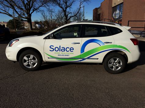Best Value Holding Vehicles by Solace Home Healthcare Partners With Enterprise Fleet