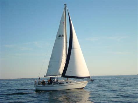 Sailboat Basics by Asa Sailing Lessons By Barnegat Bay Sailing School