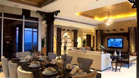 Arabesque Interior Design And Arabic Instrumental Music