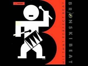 80sMusicReMixes: Hit That Perfect Beat (Ian Levine Remix ...