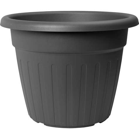 Pflanztopf anthrazit , pflanztopf zylinder mit bewässerungssystem ø 35 cm, pflanzkübel linea, blumenkübel, pflanztopf, anthrazit, d, pflanztopf geli cylindro kunststoff ø 50 h 37, 5 cm, blumenkübel blumentopf pflanzkübel pflanztopf grau 5, deroma pflanztopf vaso grandé ø 70 cm. Pflanztopf Geli Anthrazit Viereck / 4er Blumentreppe Anthrazit Blumenkubel Kunststoff Blumentopf ...