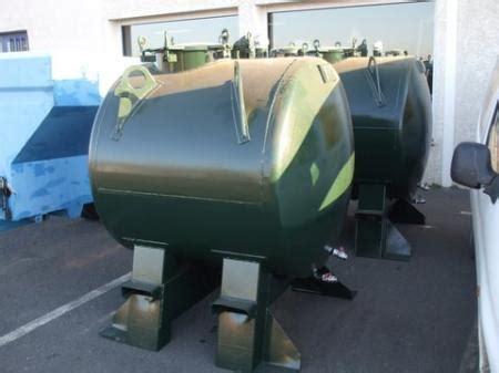 cuve a fuel divers machines outils d occasion