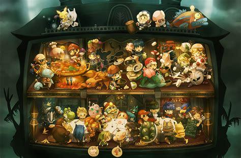 Super Smash Bros Wallpaper And Background Image
