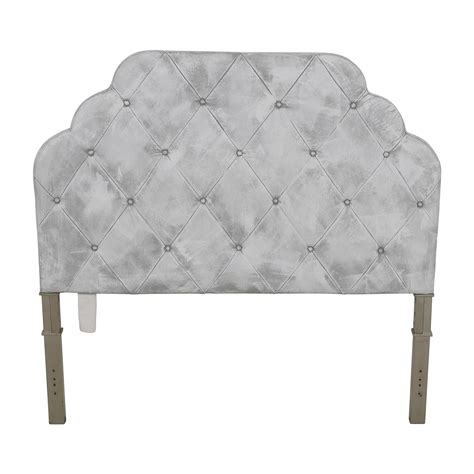 Pier 1 Imports Headboards by 78 Pier 1 Pier 1 Imports White Painted