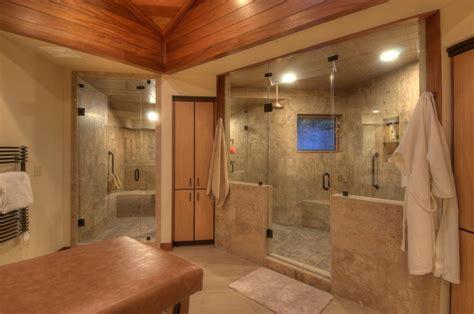 elegant shower ideas  master bathroom homesfeed