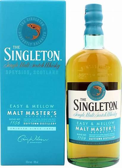 Singleton Malt Master Selection Dufftown Whiskyzone 7l