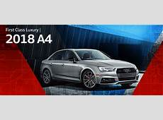 2018 A4 for sale near St Petersburg Audi Clearwater