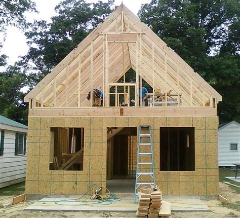 2 story cabin plans 20x26 1 1 2 story c cottage