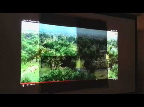 diy black projection screen samples jklm   dark youtube