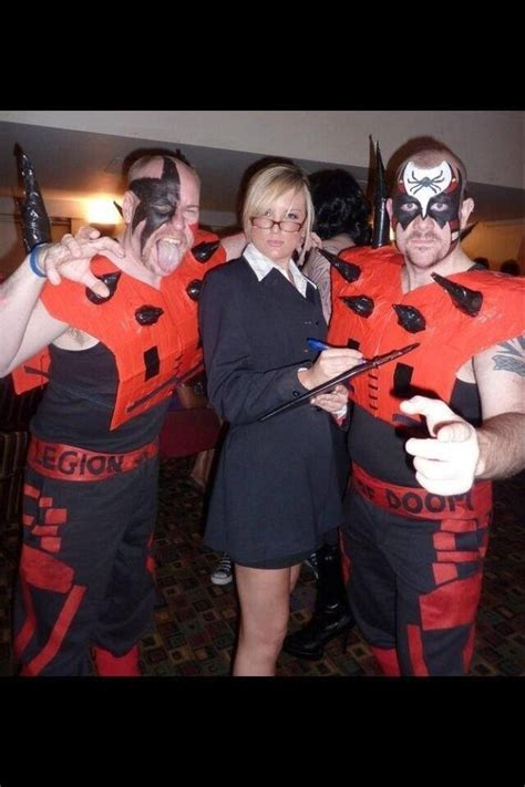 amazing professional wrestling halloween costumes