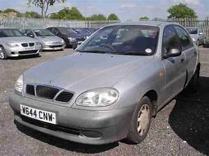 Daewoo 2000 Lanos 1 4 S 5dr  Car For Sale
