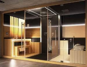 Dampfsauna Zu Hause : 16 bemerkenswerte sauna design f r zu hause ~ Sanjose-hotels-ca.com Haus und Dekorationen