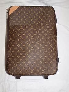 Louis Vuitton Trolley : louis vuitton trolley pegase 60 travel bag catawiki ~ Watch28wear.com Haus und Dekorationen
