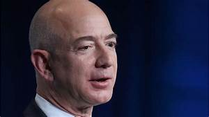 Jeff Bezos Surpasses Bill Gates To Become World's Richest ...