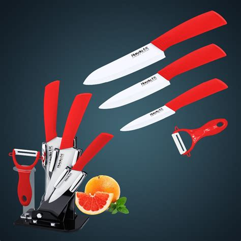 ensemble couteau de cuisine grossiste couteau ceramique couleur acheter les meilleurs