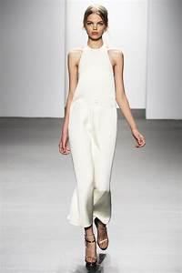 spring fashion forecast white lightning women39s voices With calvin klein wedding dresses