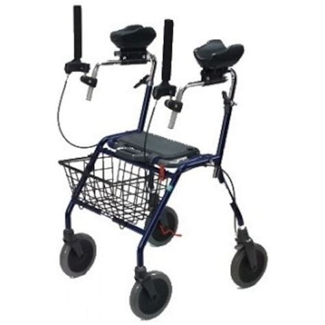 wheelchair cusions dolomite alpha gutter arm rollator walking aids