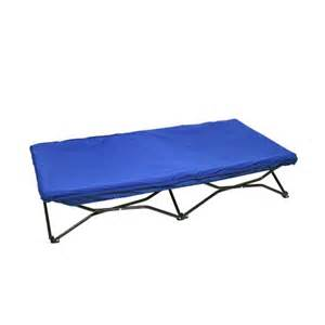 Regalo My Cot Portable Travel Bed by Cot Portable Bed By Regalo Beds And Mattresses