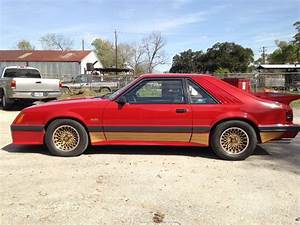 EARLY 1986 SALEEN MUSTANG (86-0018) LANDS ON eBay