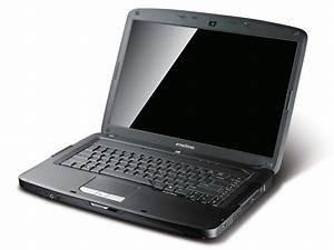 Acer eMachines G520 - Notebookcheck.net External Reviews  Laptop