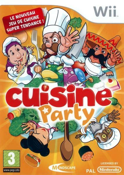 jeu fr cuisine cuisine wii jeux occasion pas cher gamecash