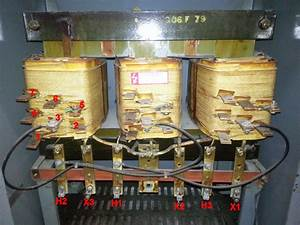 Isolated Ground Transformer Wiring Diagram