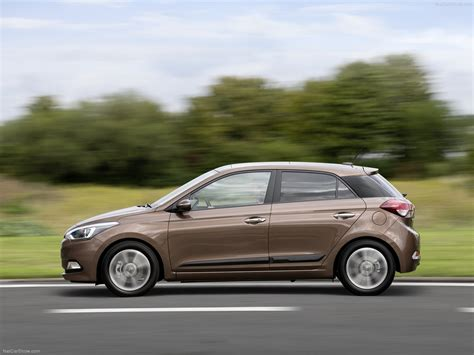 Hyundai I20 Picture by Hyundai I20 2015 Picture 46 Of 144
