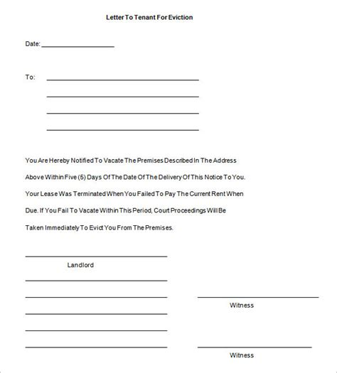 three day eviction notice blank template mississippi 38 eviction notice templates pdf google docs ms word