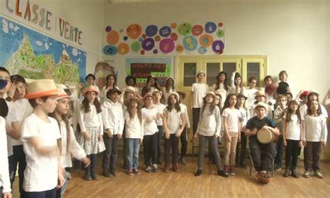 cours de cuisine à grenoble grenoble des enfants enregistrent une chanson pour
