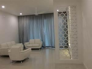 Rideau Moderne Salon : rideaux design ~ Premium-room.com Idées de Décoration