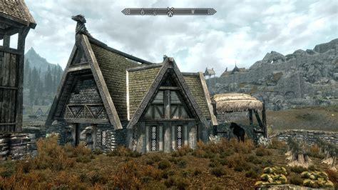 Häuser Kaufen In Skyrim by Skyrim Oblivion Morrowind World Of Elder Scrolls