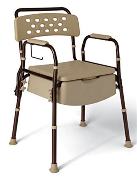 bedside toilet chairs gifts for senior citizens