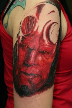 awesome  inspired tattoos