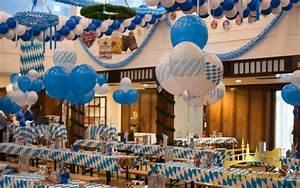 Oktoberfest Party Deko : awesome deko f r oktoberfest gallery ~ Sanjose-hotels-ca.com Haus und Dekorationen